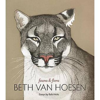 Fauna & Flora Beth van Hoesen A232 by Bob Hicks - Beth Van Hoesen - 9