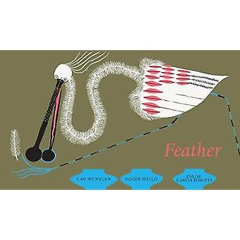 Feather by Cao Wenxuan - 9780914671855 Book