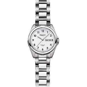 Regent mens armband horloge F-524