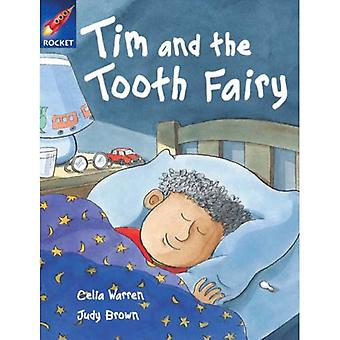 Tim and the Tooth Fairy: Turquoise Reader 2 (Rigby Star Independent)