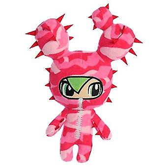 Aurora World Tokidoki Sabochan Plush, Pink