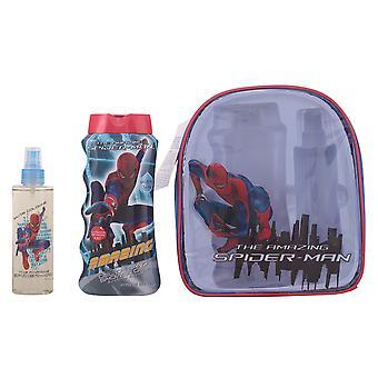 Agent Provokatér Spiderman Set 3 Pz Pro muže