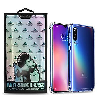 Xiaomi Mi 9 Case Transparent - Anti-Shock