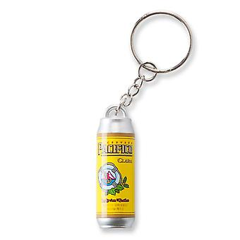 Pacifico Can Replica Keychain