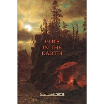 Fire in the Earth Book