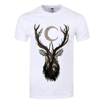 Unorthodox Collective Mens Jackalope T Shirt