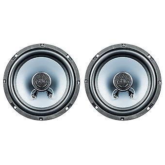 PG audio EVO III 16.2, 16 cm coax sprekers, nieuwe goederen