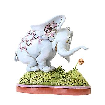 Dr. Seuss Horton Hears A Who Figurine