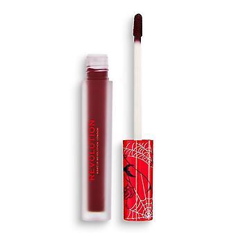 Make-up revolutie vinyl vloeibare Lipstick-Scream
