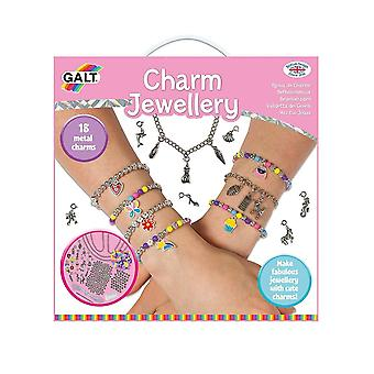Galt - Charm Jewellery - Craft Kit