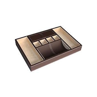 31MADISON Desk valet tray