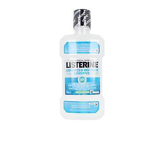 Listerine Sensitive Enjuague Bucal 500 Ml Unisex
