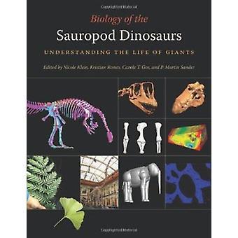 Biologie van de sauropode dinosauriërs - inzicht in het leven van Giants b