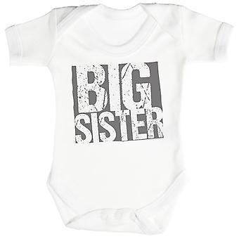 Body de bébé grande soeur / Babygrow