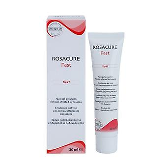 Rosacure Fast Emulsion-gel Treatment Acute Phase 30ml