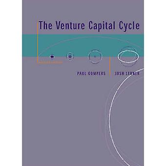 Venture Capital Cycle by Paul Gompers