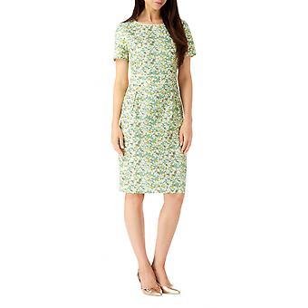 Sugarhill Boutique naisten ' s Ivana kukka Shift mekko