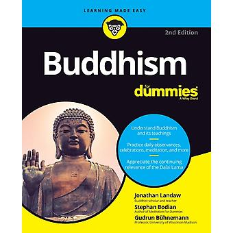 Buddhism For Dummies 2nd Edition by Landaw & Jonathan
