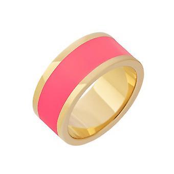Christian Lacroix Ring XF21024LRD-SlitM M Tal Dor naisten Madness Ring