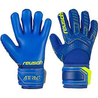 Reusch Attrakt Freegel S1 Junior  Goalkeeper Gloves