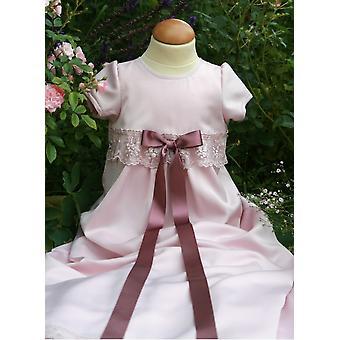 Dopklänning Grace Of Sweden - Grace-sessan I Lavendel-rosa Ton