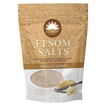 Elysium Spa Bath Salts ~ Vanilla Sugar