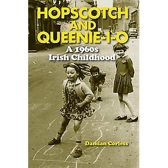 Hopscotch and Queenieio by Damian Corless