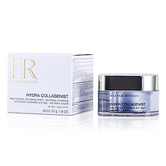 Hydra Kollagen tief Hydratation Anti-Aging-Creme (trockene Haut) 120862 50ml/1.8oz