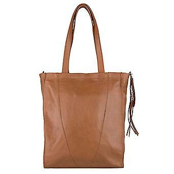 Legend BACENA-A Brown Woman shoulder bag (Brown (cognac 0004)) 8x38x30 cm (B x H x T)