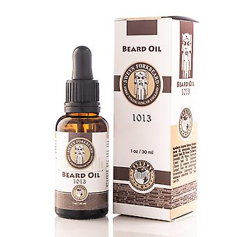 Sweyn Forkbeard Beard Oil - 30ml 1013