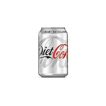 Coke Diet Gb-( 330 Ml X 24 Cans )