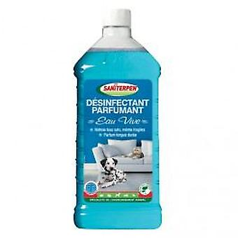 Chadog Living Water Disinfectant Saniterpen perfuming