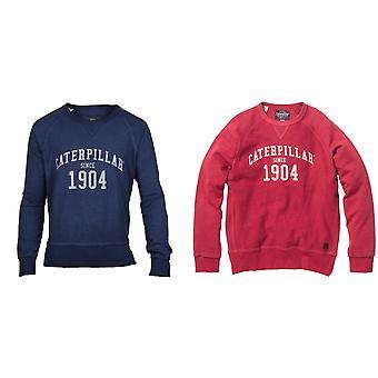 CAT Lifestyle Mens 1904 Sweatshirt