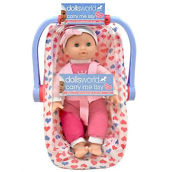 Dolls World Carry Me Issy