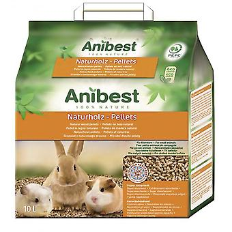 Anibest Pellets de Madera (Small pets , Bedding)