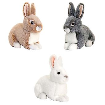 Keel Toys Easter Sitting Rabbit Plush Toy