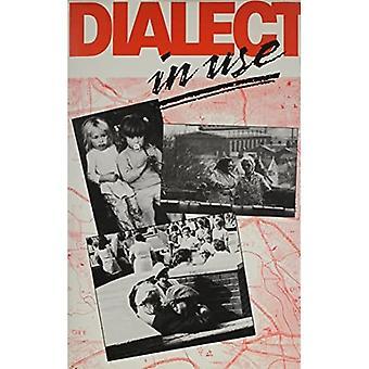 Dialekt i användning: sociolingvistisk Variation i Cardiff engelska