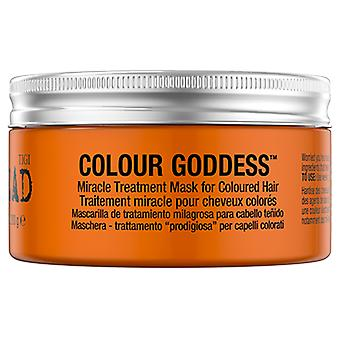 Bed Head Colour Goddess Miracle Treatment Mask 200 gr