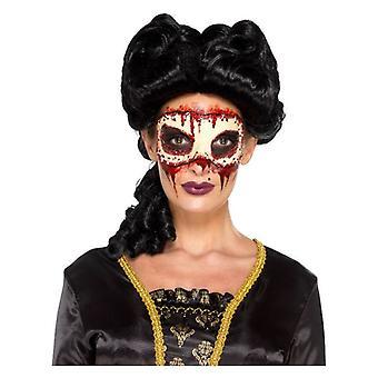 Maskerade Face Off proteser