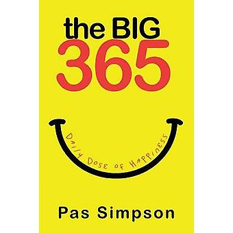 The BIG 365 by Simpson & Pas