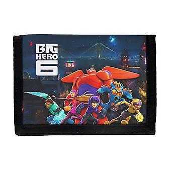 Big Hero 6 Wallet