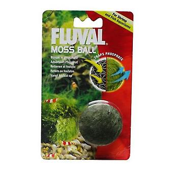 Fluval Moss Ball (Fish , Filters & Water Pumps , Filter Sponge/Foam)