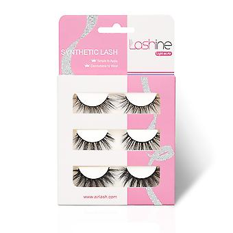 Sweet Heart Eyelashes Collection