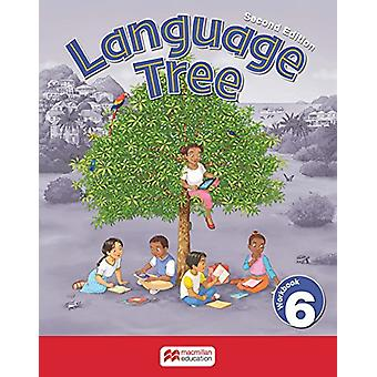 Language Tree 2nd Edition Workbook 6 par Julia Sander - 9780230481527