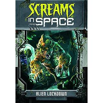 Alien Lockdown by Ailynn Collins - 9781474772044 Book