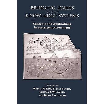 Overbruggen van schalen en kennissystemen - concepten en toepassingen in E
