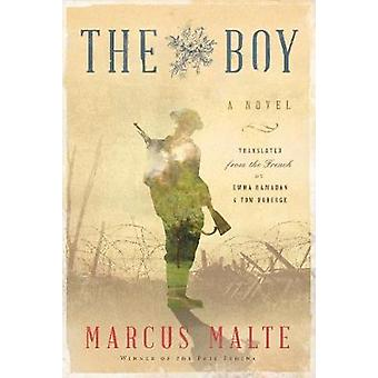 The Boy by Marcus Malte - 9781632061713 Book