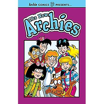 The New Archies by ARCHIE SUPERSTARS - 9781682558096 Book