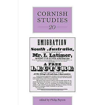 Cornish Studies by Philip Payton - John Ault - Emma Bennett - Allen B