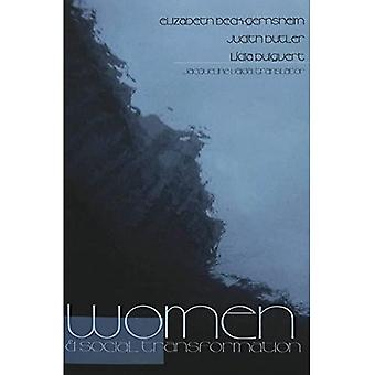 Women & Social Transformation (Counterpoints (New York, N.Y.), V. 242.)